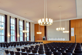 Auditorium Friedrichstraße