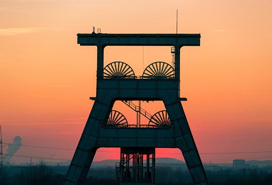 Bedarfsplanung Ruhrgebiet