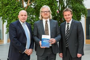 Foto Pressekonferenz Adipositas