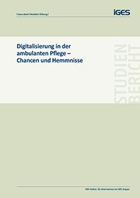 im digitale Fehlende Vernetzung Gesundheitswesen hemmt Pflege QCBoeWxrd